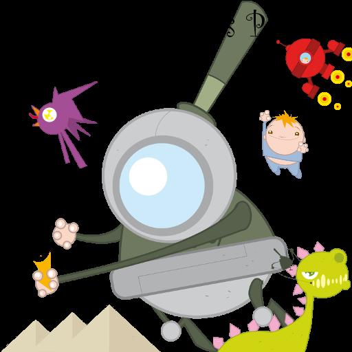 FreePockets 娛樂 App LOGO-APP試玩