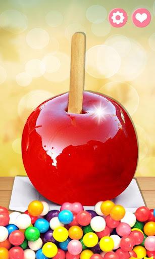Candy Apples Maker