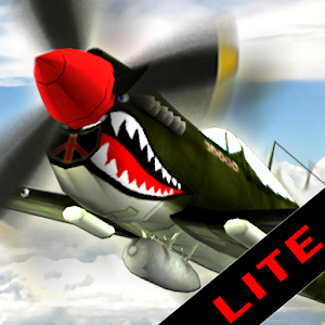 Tigers of the Pacific Lite for PC and MAC