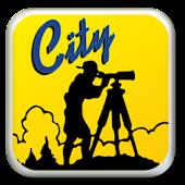 City Explorer Mobile Guide