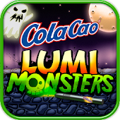 Lumi Monsters