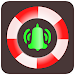 Emergency Button Lt. Icon