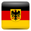 Learn German with WordPic icon