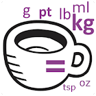 Cups Converter Pro icon