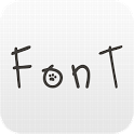 Cartoon Pack FlipFont® Free icon
