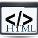 View Web Page Source Code icon
