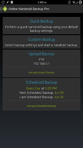 免費下載工具APP|Online Nandroid Backup * ROOT app開箱文|APP開箱王