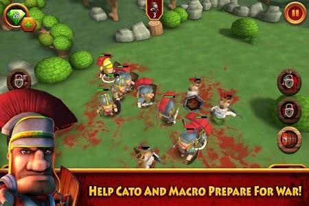 Cato and Macro v2.0.2