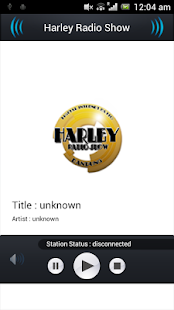 Harley Radio Show - screenshot thumbnail