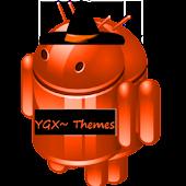 YGX-CM11 Halloween Theme