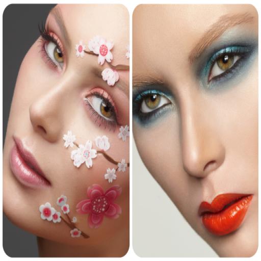 Maquillaje Foto Editor 攝影 App LOGO-APP試玩