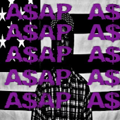 A$AP Rocky Live Wallpaper