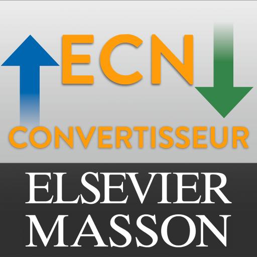 ECN Convertisseur LOGO-APP點子