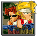 Crazy Rambo Defense icon