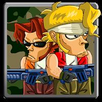 Crazy Rambo Defense 1.8
