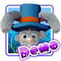 Bunny Mania 2 Demo icon