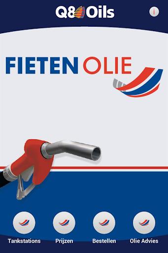 Fieten Olie
