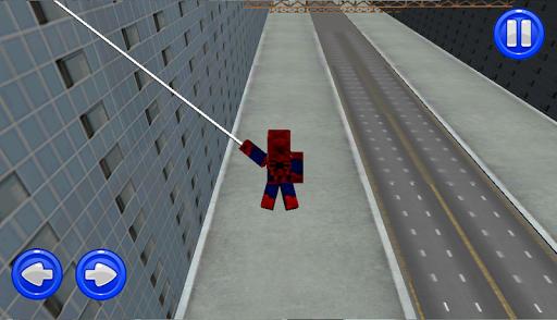 Spider Craft Man