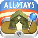 Military Campgrounds RV Parks icon