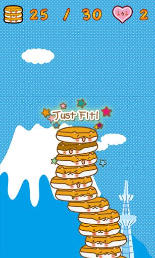 免費下載街機APP|可愛的煎餅熱火腿塔 app開箱文|APP開箱王