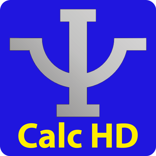 Sycorp Calc HD for Tablets