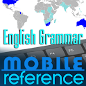 English Grammar Study Guide logo