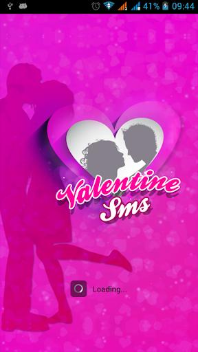 Valentine SMS 2015