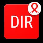 LÍNEA DIRECTA agendatelefónica icon