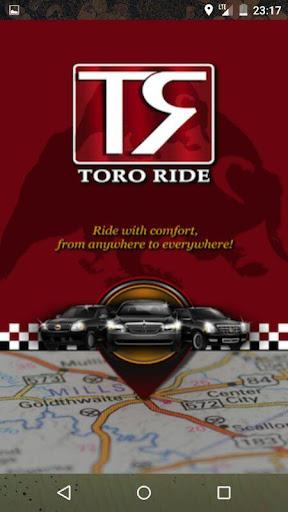 Toro Drive