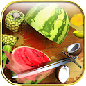 Fruit Knight Slicer icon