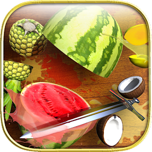 Fruit Knight Slicer for PC and MAC