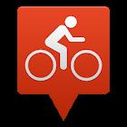 à VéloV icon