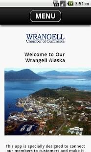 Wrangell Chamber - náhled