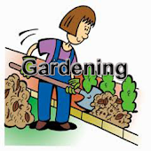 GARDENING TIPS AND IDEAS.