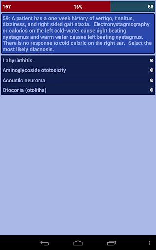 【免費醫療App】NP Adult Psychiatric, 1000 MCQ-APP點子