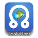 LogInNode - Server Monitor icon