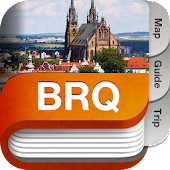 Brno City Guide & Map