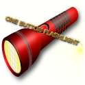 One Button FlashLight Widget icon