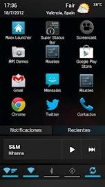 Super Status Bar Screenshot 3