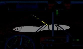 Screenshot of Desert Bus