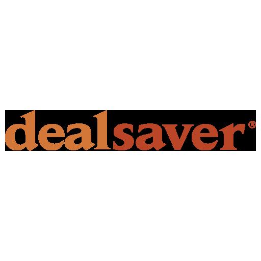 dealsaver – Local Daily Deals LOGO-APP點子