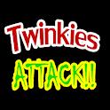 Twinkies Attack