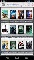 Screenshot of MoviesBook Free