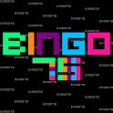 BINGO75 icon