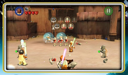 LEGO® Star Wars™: TCS MOD (Unlimited Coins) 3