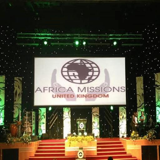 Africa Mission UK