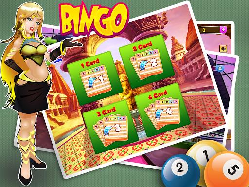 【免費博奕App】Bingo 8 balls-APP點子