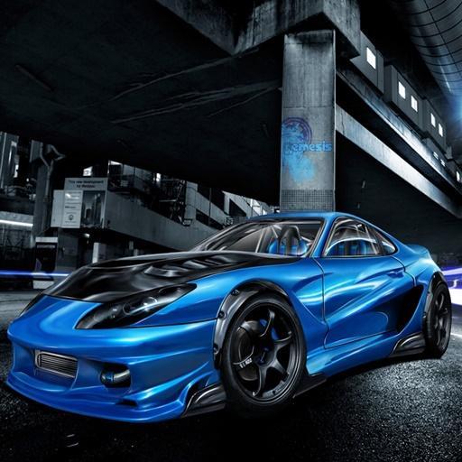 Rally Racer 3D 動作 App LOGO-APP試玩