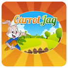 Carrot Jag puzzle game icon