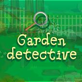 GD: explore Australian garden